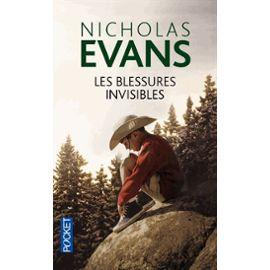 Les Blessures Invisibles dans Livres les-blessures-invisibles-de-nicholas-evans-946870008_ml1