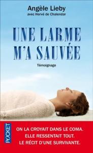 Une Larme m'a Sauvée dans Livres une-larme-ma-sauvee-183x300