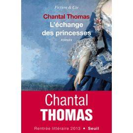 L'échange des princesses dans Livres l-echange-des-princesses-de-thomas-chantal-941524269_ml