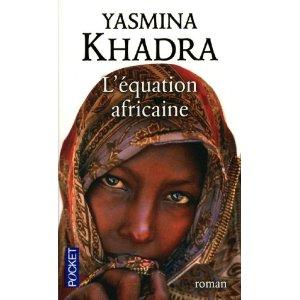 L'Equation Africaine dans Livres khadra